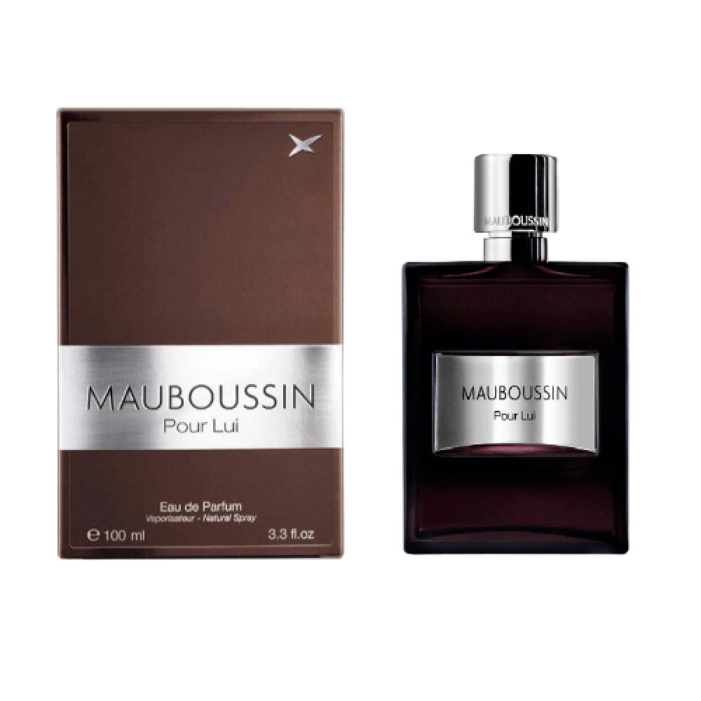 Mauboussin Pour Lui Eau de Parfum 100ml خبير العطور