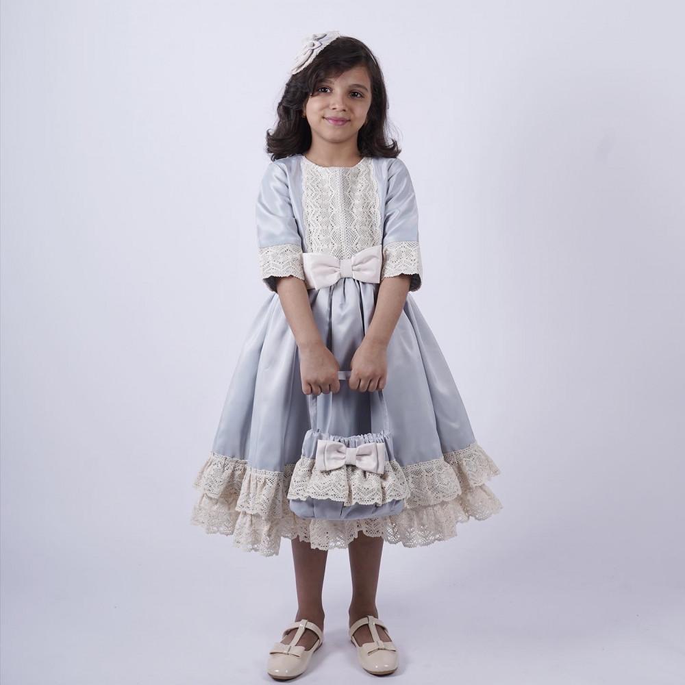 فستان تيفاني بكلفه بيج فانسي كلوزيت