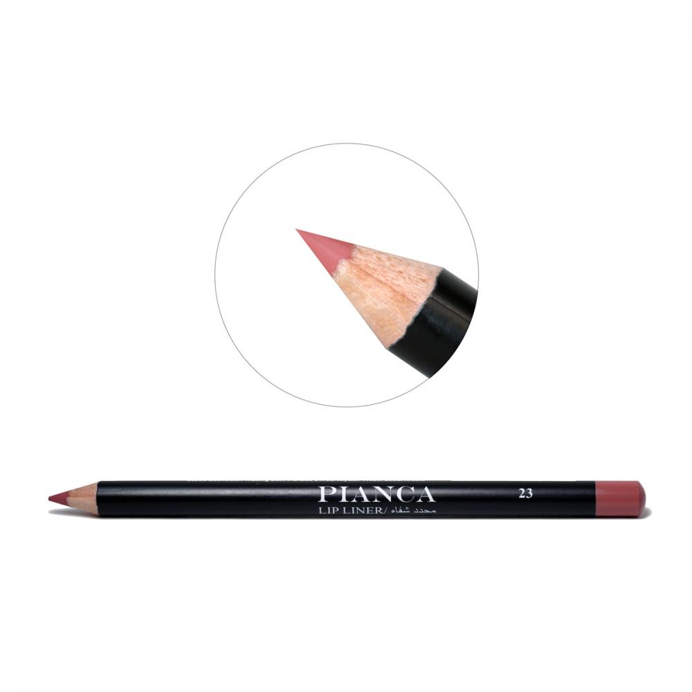 PIANCA Lip liner Pencil No-23