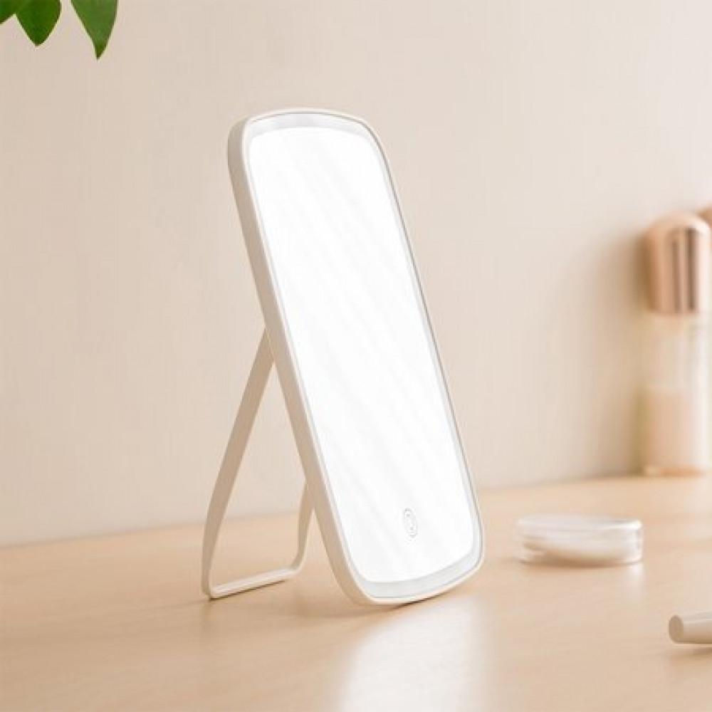 المرآه الذكية الخاصة بالمكياج