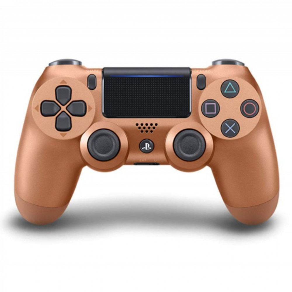 DualShock 4 - Copper