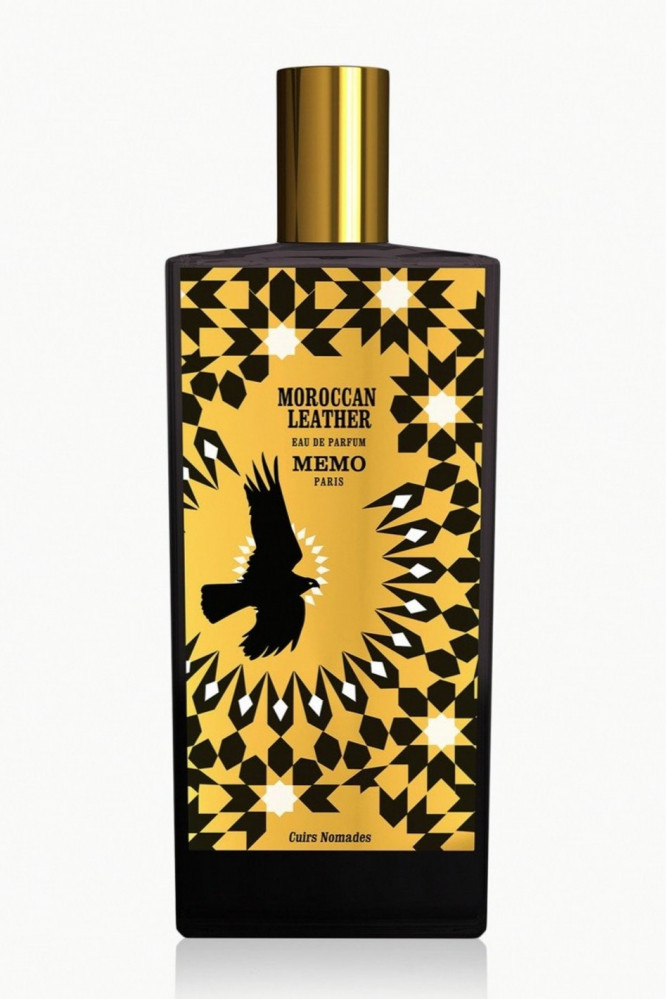 عطر ميمو موروكن ليذر memo paris moroccan leather parfum
