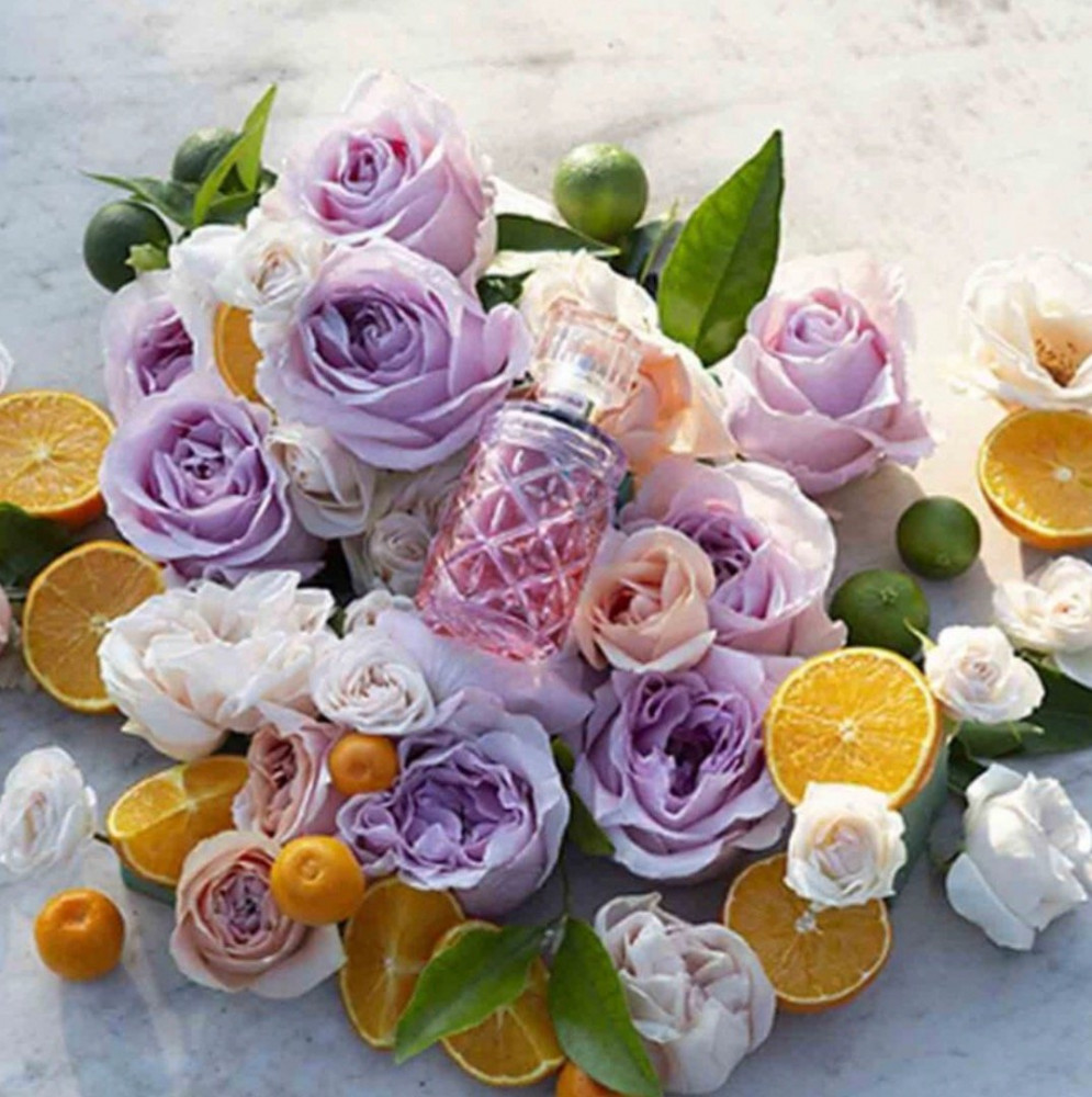 روبرتو كفالي فلورنس بلوسوم أندرسكور Roberto Cavalli Florence Blossom