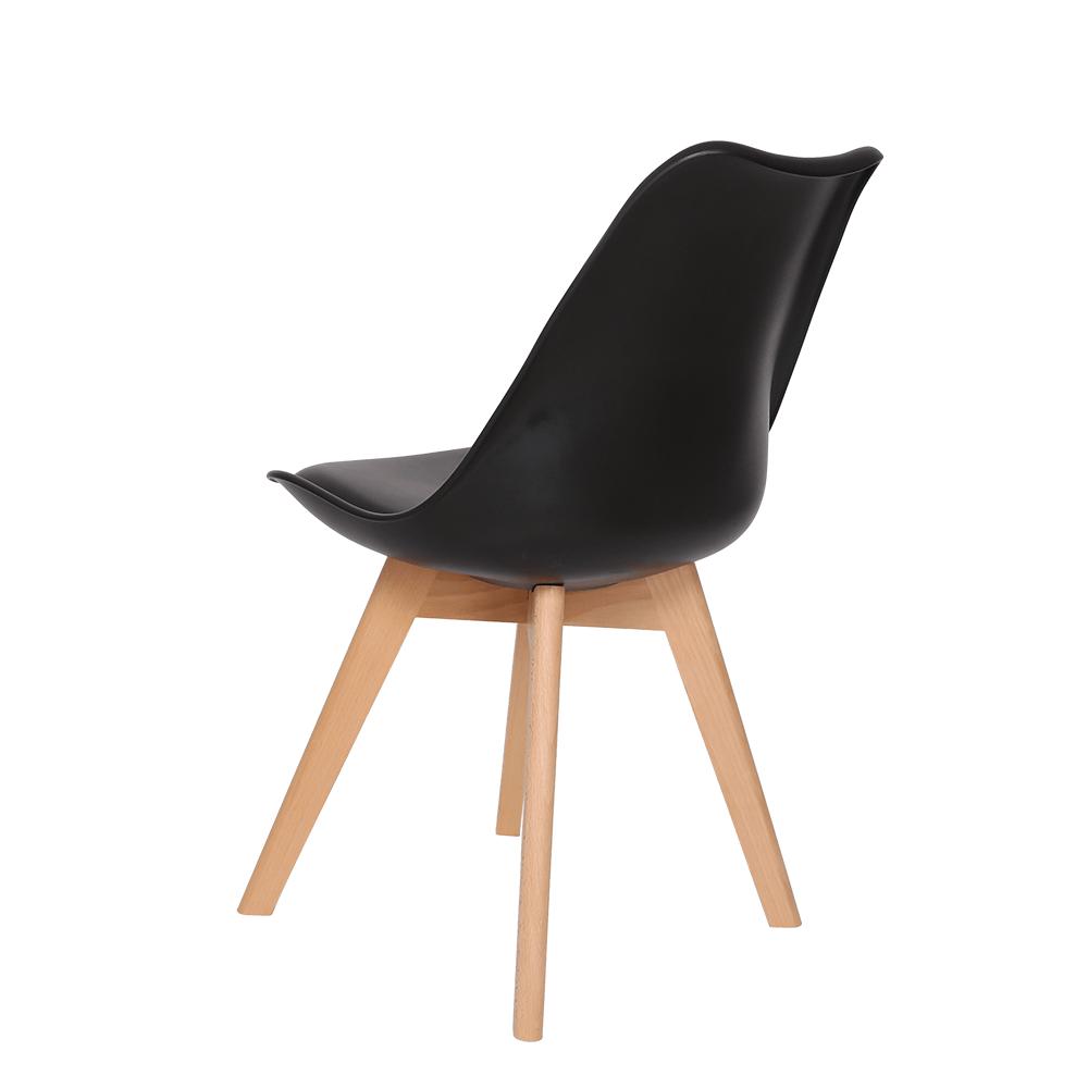 مواسم يقدم أفضل الكراسي من طقم كراسي أسود ماركة نيت هوم في متجر مواسم