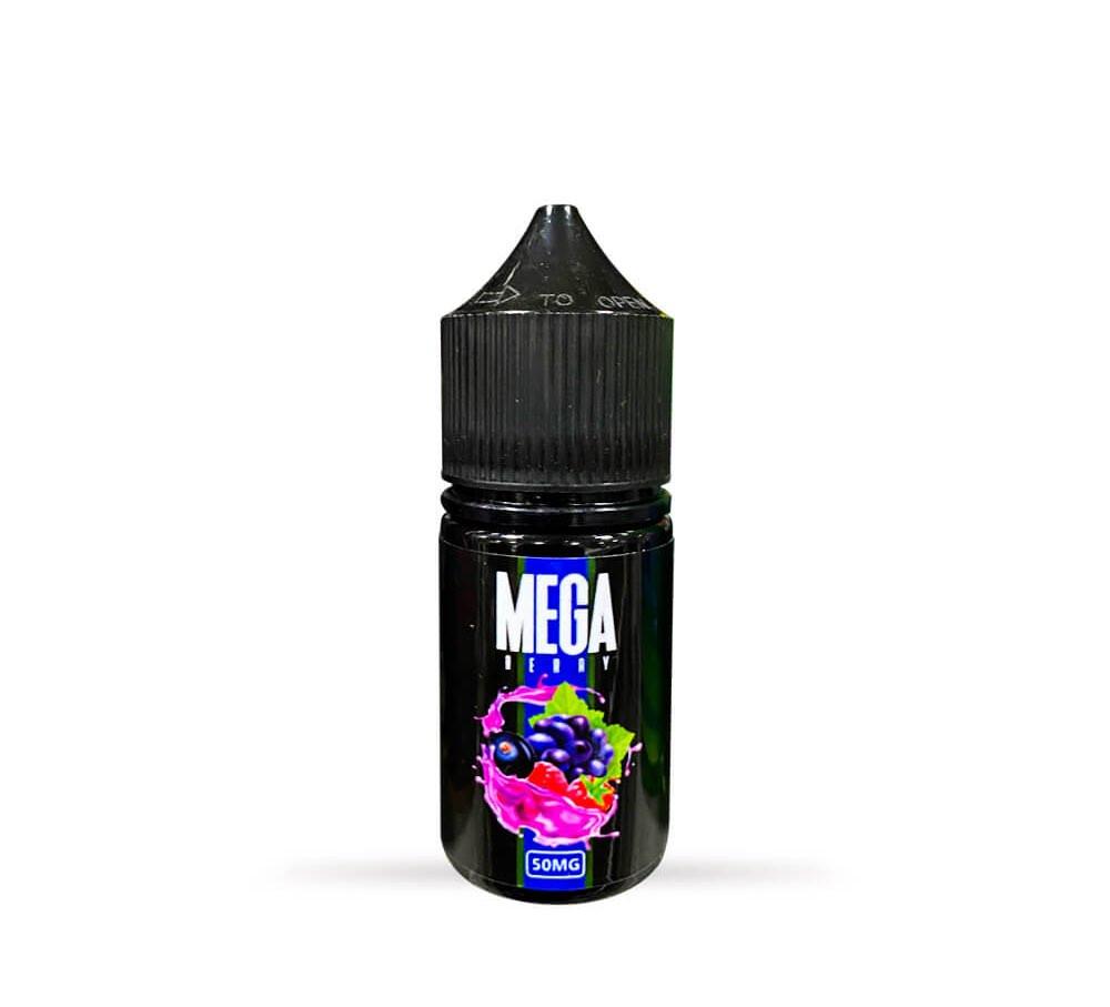 ميجا بيري سولت نيكوتين MEGA BERRY Salt