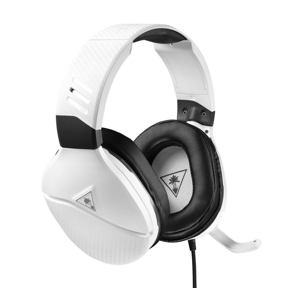 Turtle Beach Ear Force Recon 200 White