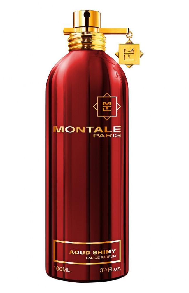 Aoud Shiny by Montale for unisex Eau de Parfum 100 ml