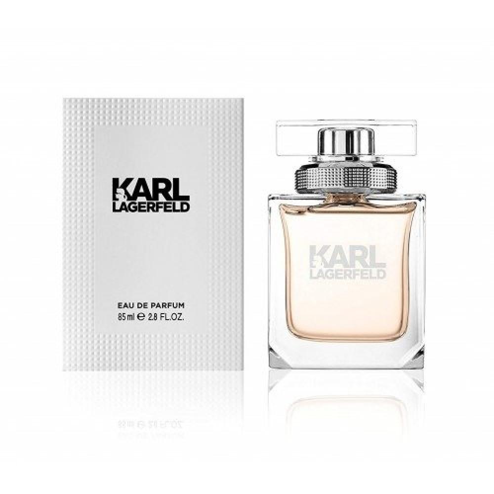 Karl Lagerfeld for  Women Eau de Parfum 85ml خبير العطور
