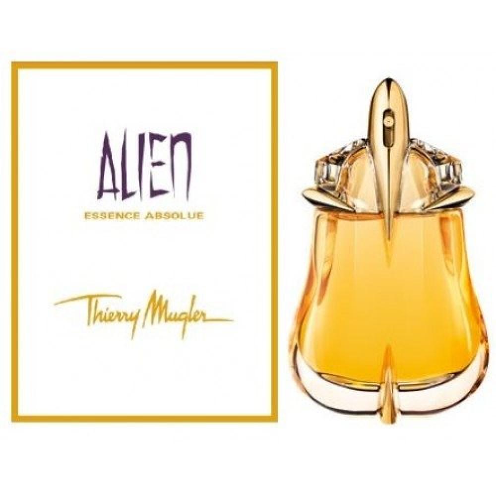 Mugler Alien Essence Absolue Eau de Parfum 60ml خبير العطور