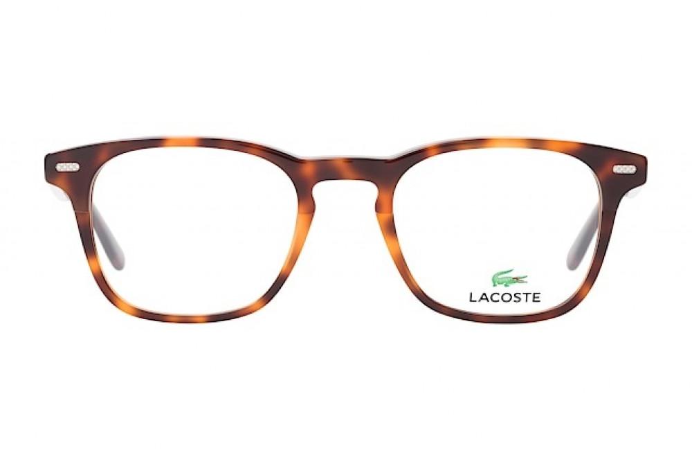 نظارة طبية ماركة لاكوست موديل L2832-214