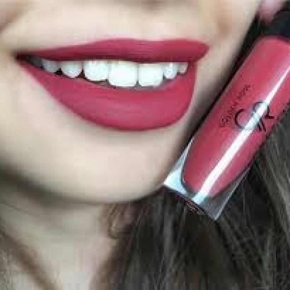 golden rose longstay liquid matte lipstick روج قولدن روز 19