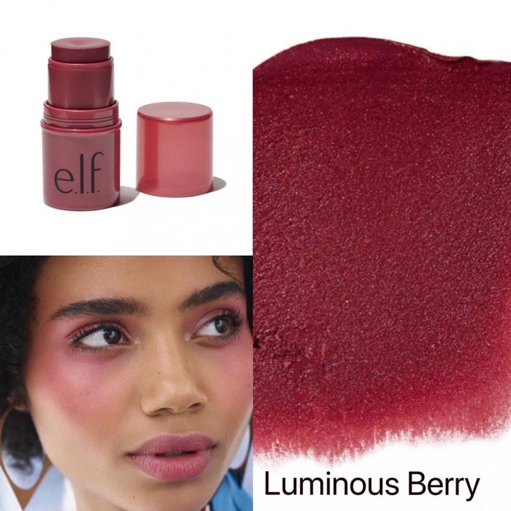 ستيك من الف elf monochromatic multi stick luminous berry
