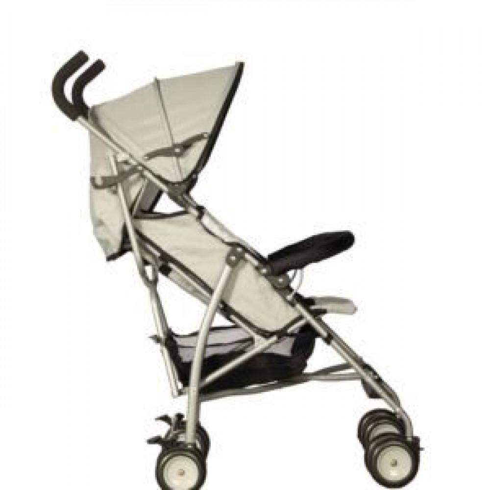 افضل عربات اطفال - عربة أطفال مع مظلة مع إمكانية الإمالة للخلف