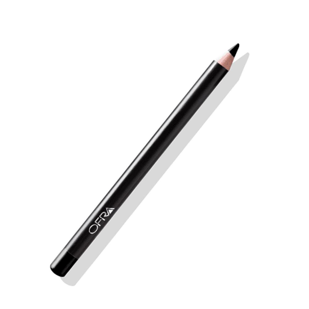 قلم تحديد العين من اوفرا اسود