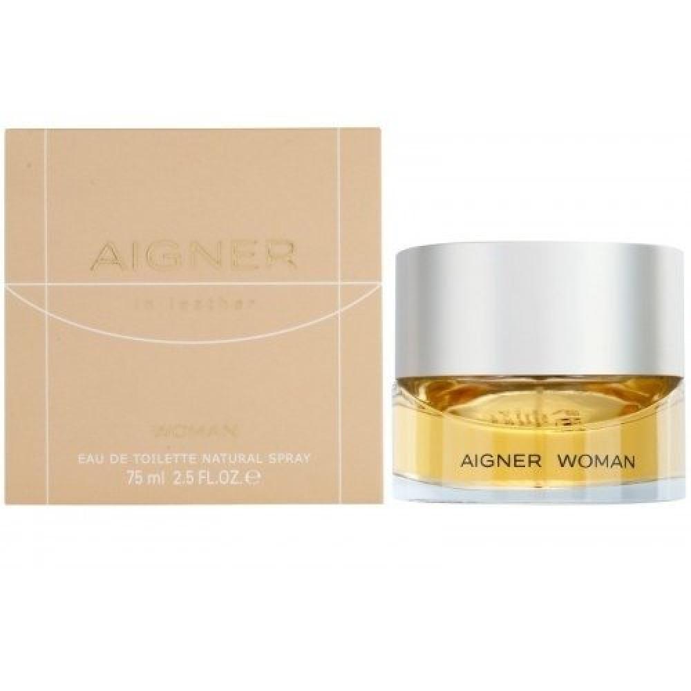 Aigner In Leather for Women Eau de Toilette 75ml خبير العطور