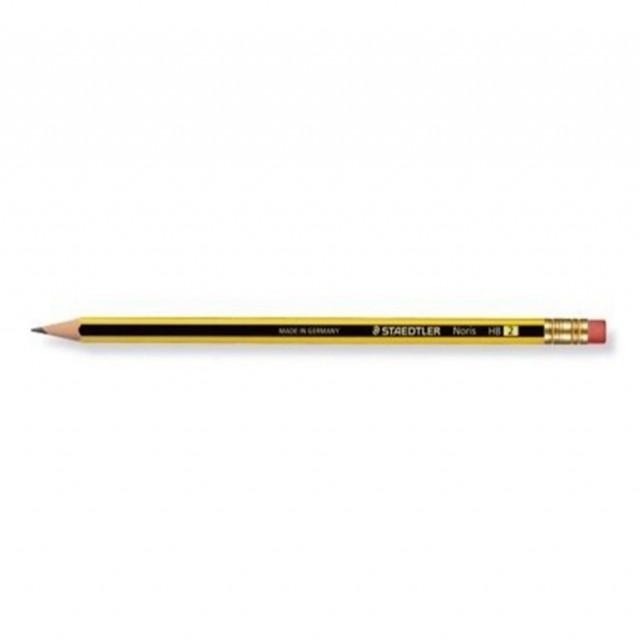 قلم رصاص النورس ستادلير