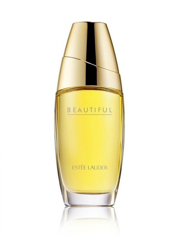 Beautiful By Estee Lauder for women Eau de Parfum 75 ml