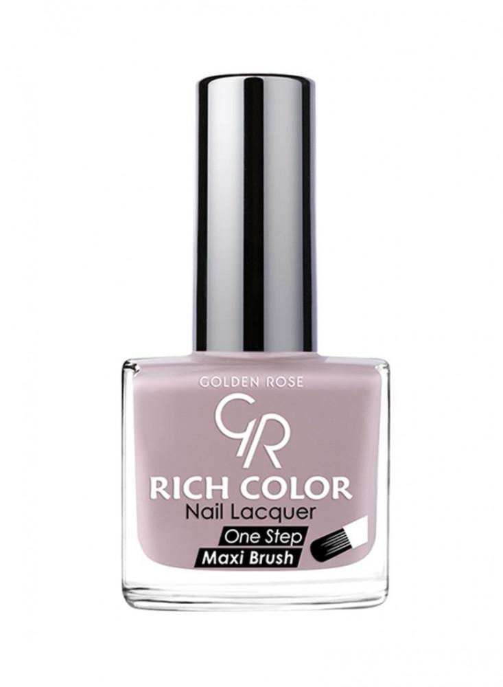 مناكير قولدن روز ريتش كلور  GOLDEN ROSE Rich Color Nail Lacquer 120