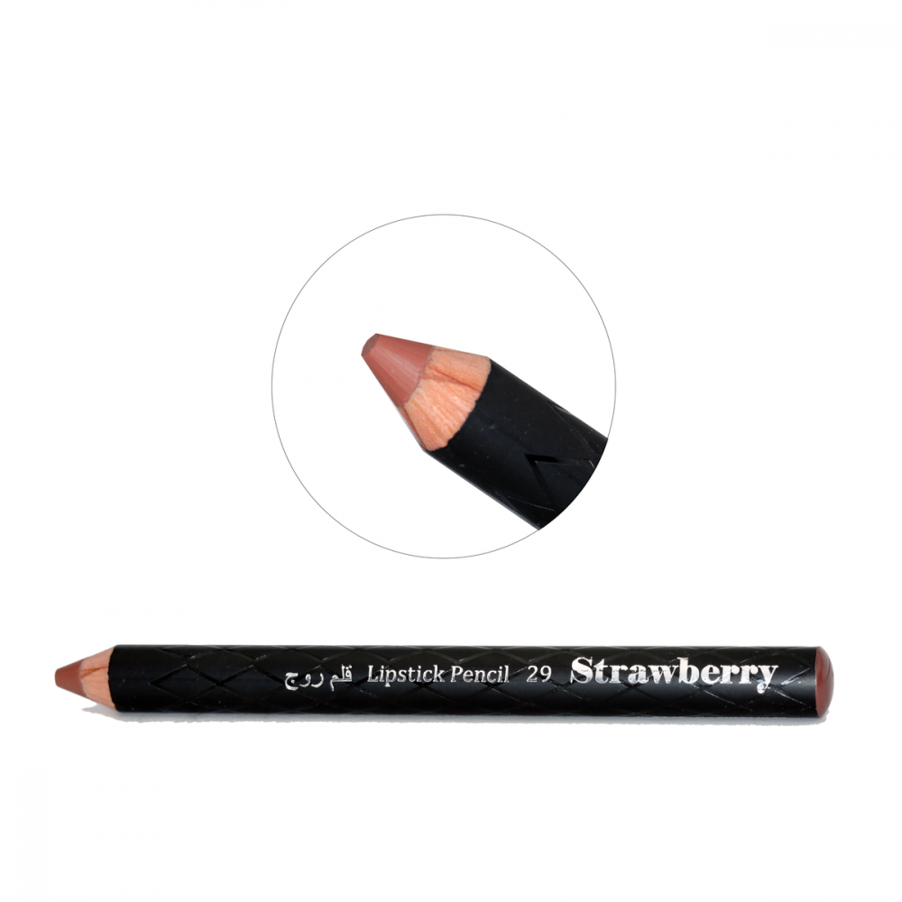 Strawberry Lipstick Pencil No-29