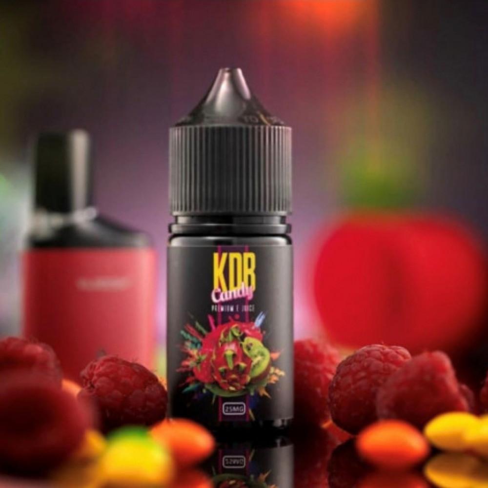 KDB Candy - Salt Nicotine - نكهات فيب السعودية نكهات شيشة سحبة سيجارة