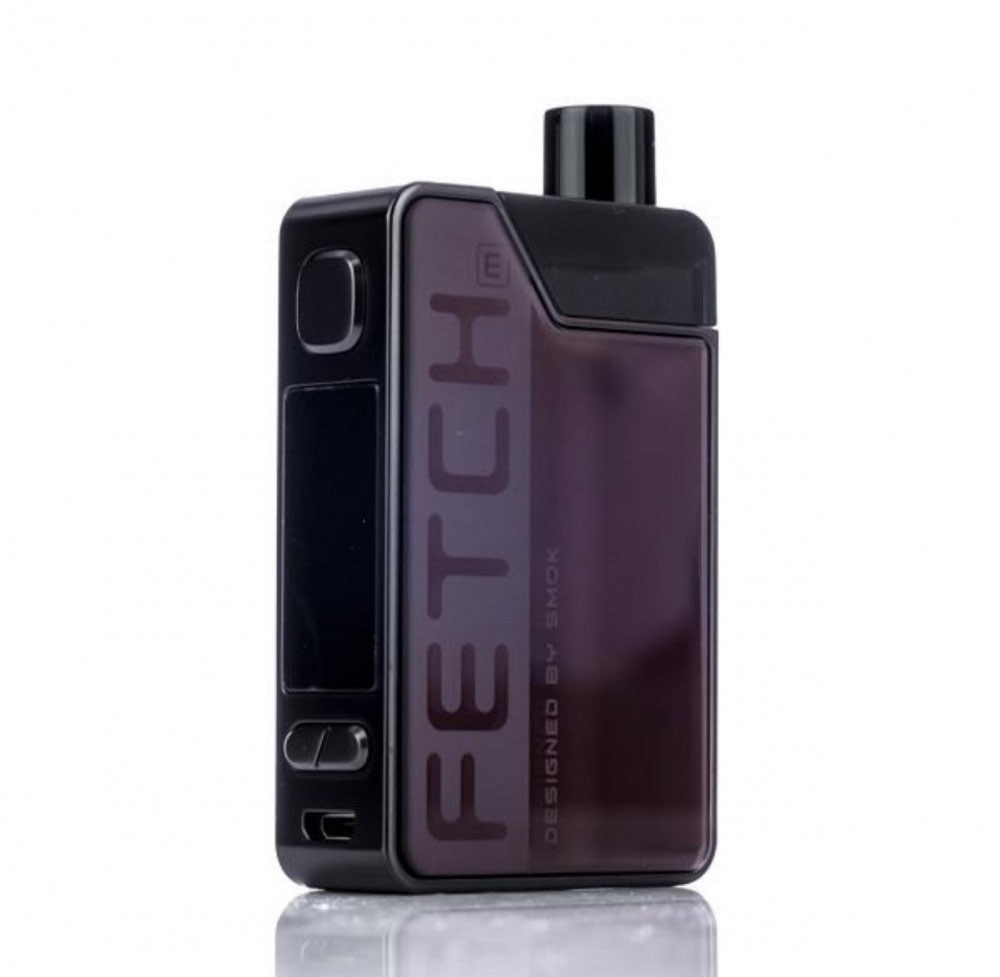 SMOK FETCH PRO KIT سحبة سموك فيتش برو