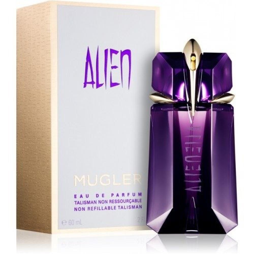 Mugler Alien Eau de Parfum 60ml خبير العطور
