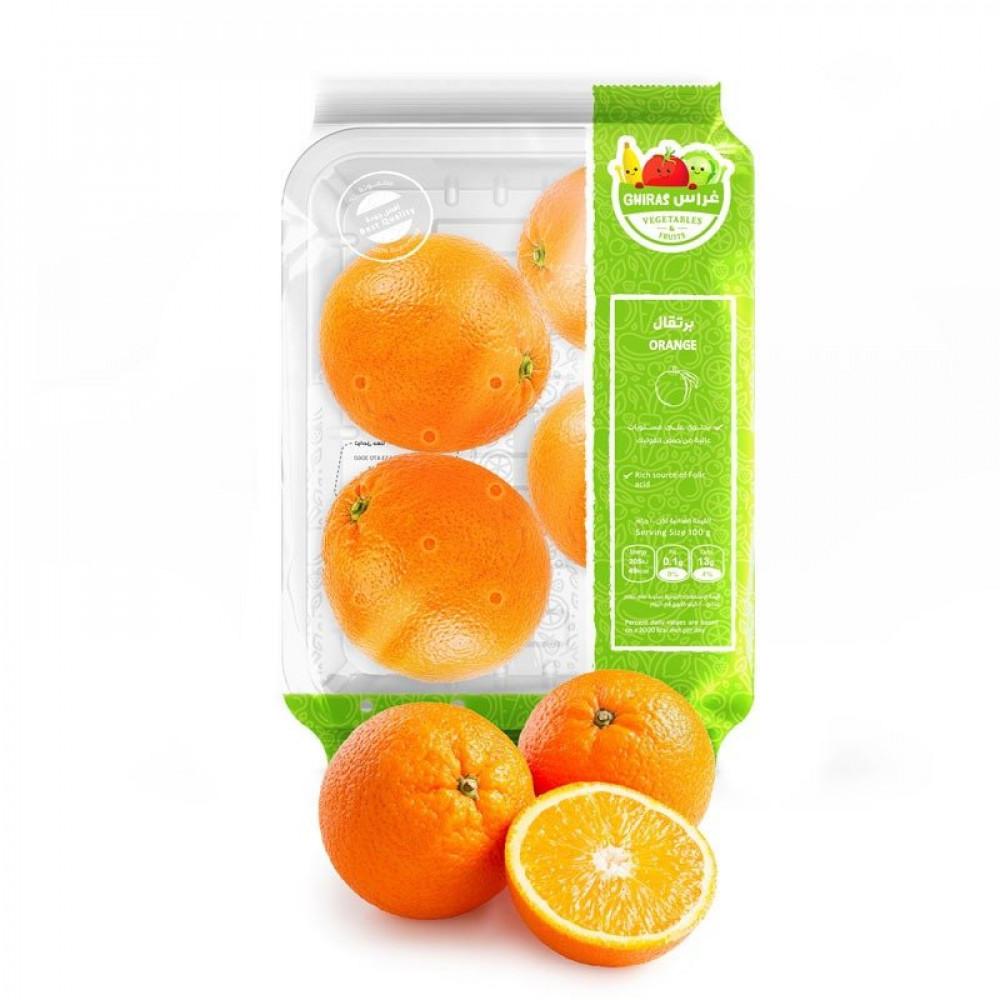 برتقال ابو صرة - برتقال