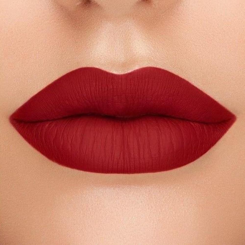 golden rose longstay liquid matte lipstick روج قولدن روز 19