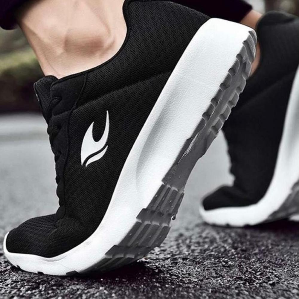 حذاء رجالي رياضي مريح