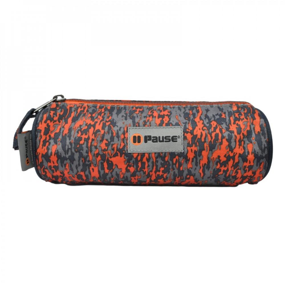 شنطة كتف بوز شبابي برتقالي, Pause, Bag