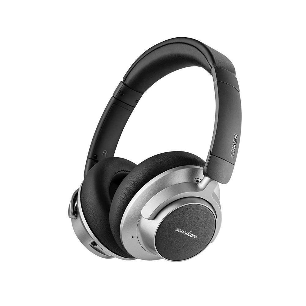 Anker Wireless Noise Canceling Headphones Soundcore