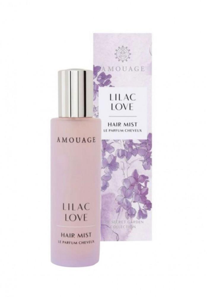 امواج ليلاك لوف أندرسكور Amouage Lilac Love Underscore