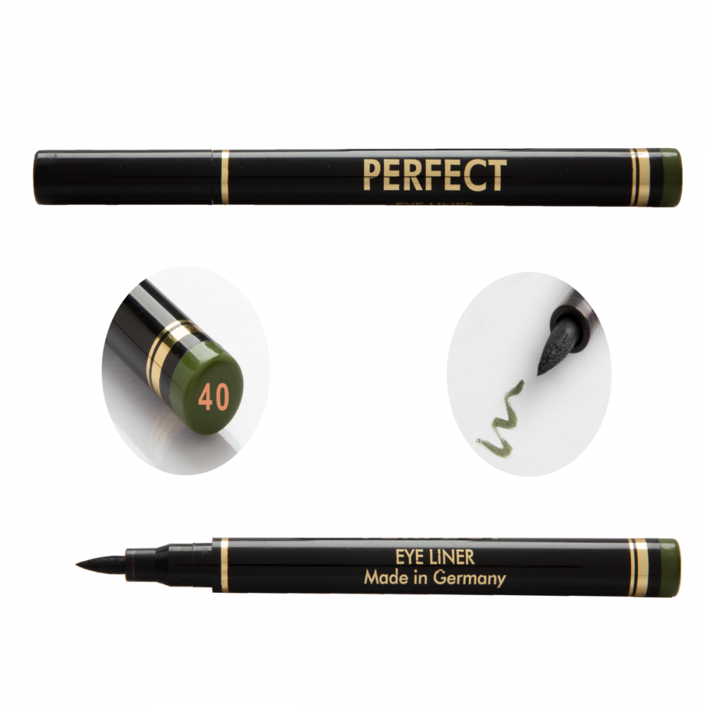 PERFECT Eyeliner Liquid Pen No-40