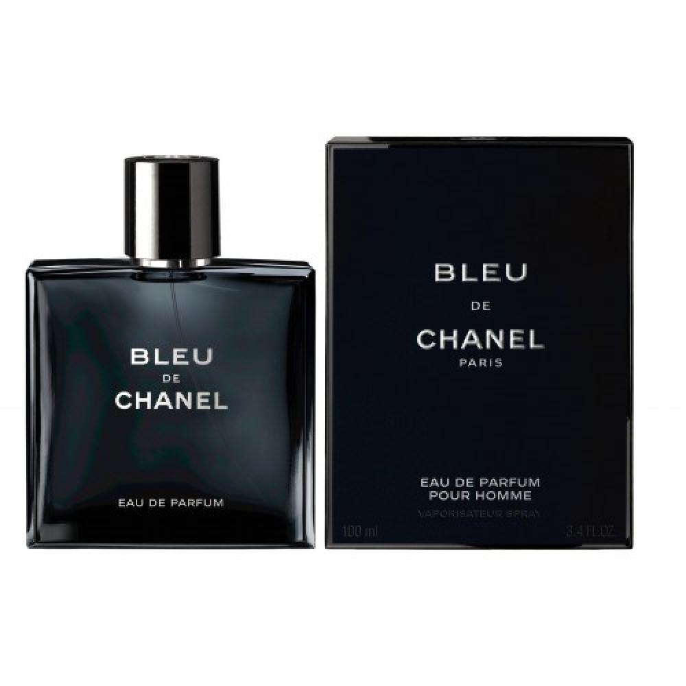 عطر بلو دي شانيل او دي برفيوم  bleu de chanel eau de parfum