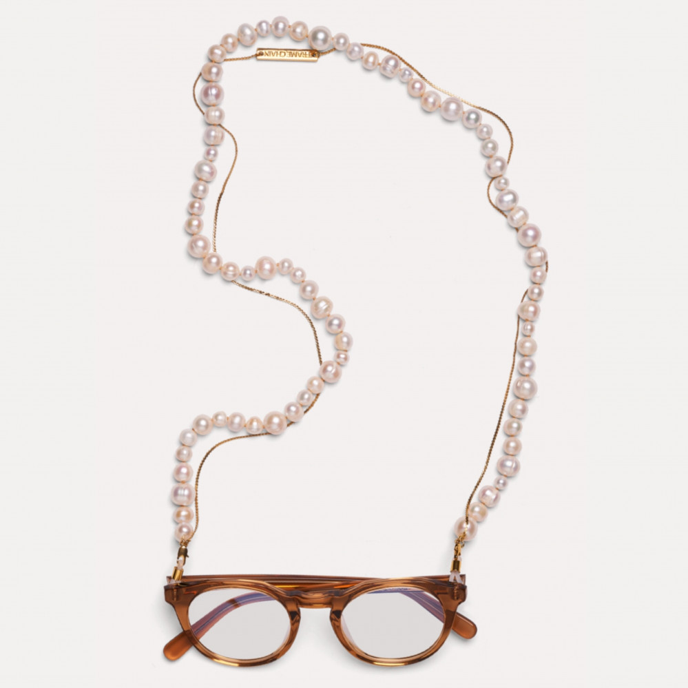 Frame Chain pearly princess