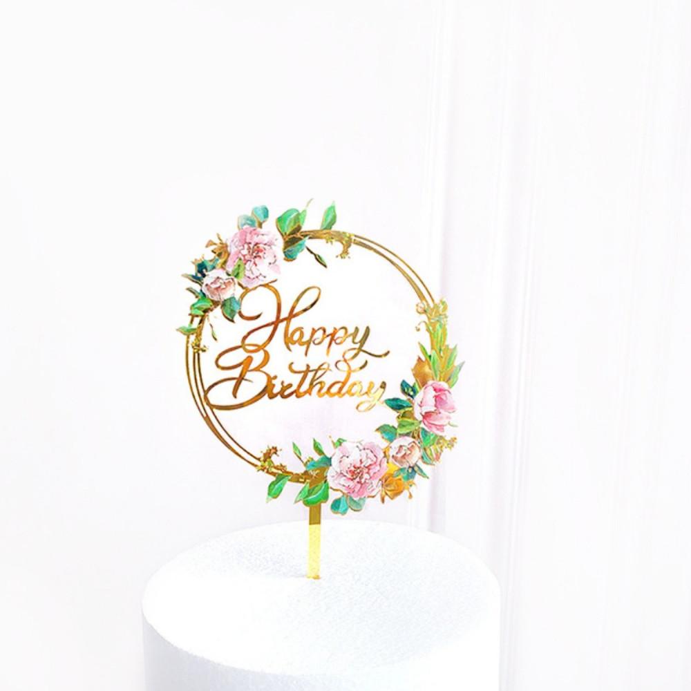 تغريسة كيك شكل نجمة حفلات تغريسات كيكة عيد الميلاد happy birthday متجر