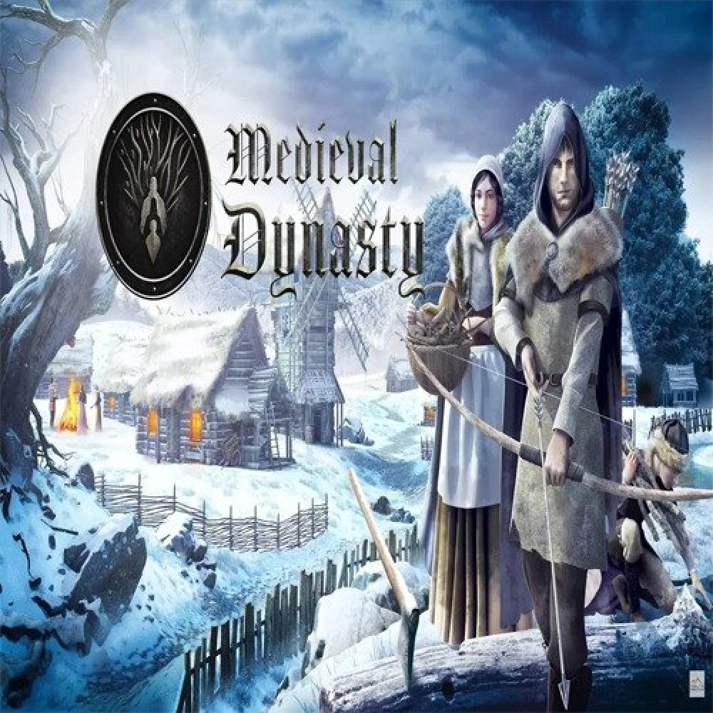 لعبة Medieval Dynasty
