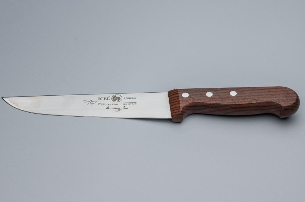 سكين جزار مقاس 18