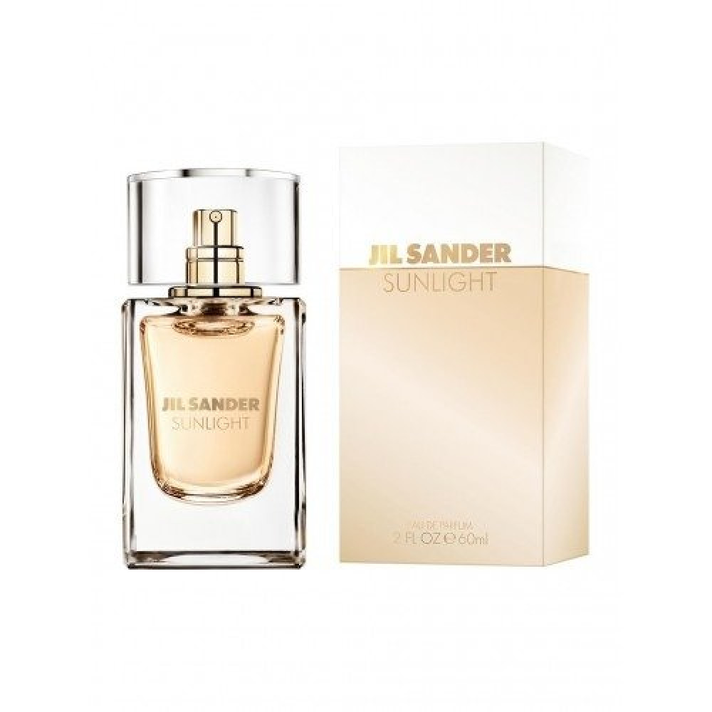 Jil Sander Sunlight Eau de Parfum 60ml متجر خبير العطور