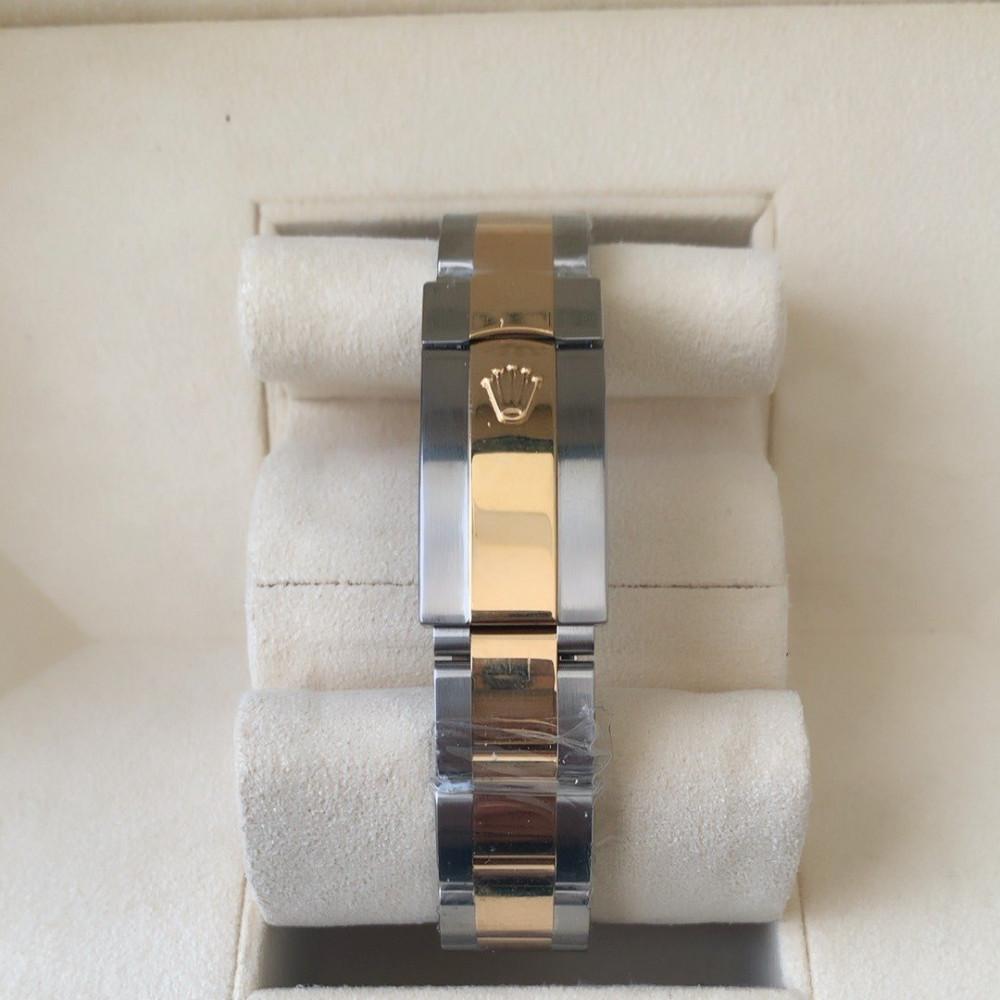 ساعة رولكس ديت جست الأصلية الفاخرة مستعمل 178273