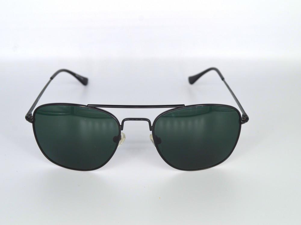 نظاره شمسية رجالية من ماركة ELLEN  لون العدسة اسود