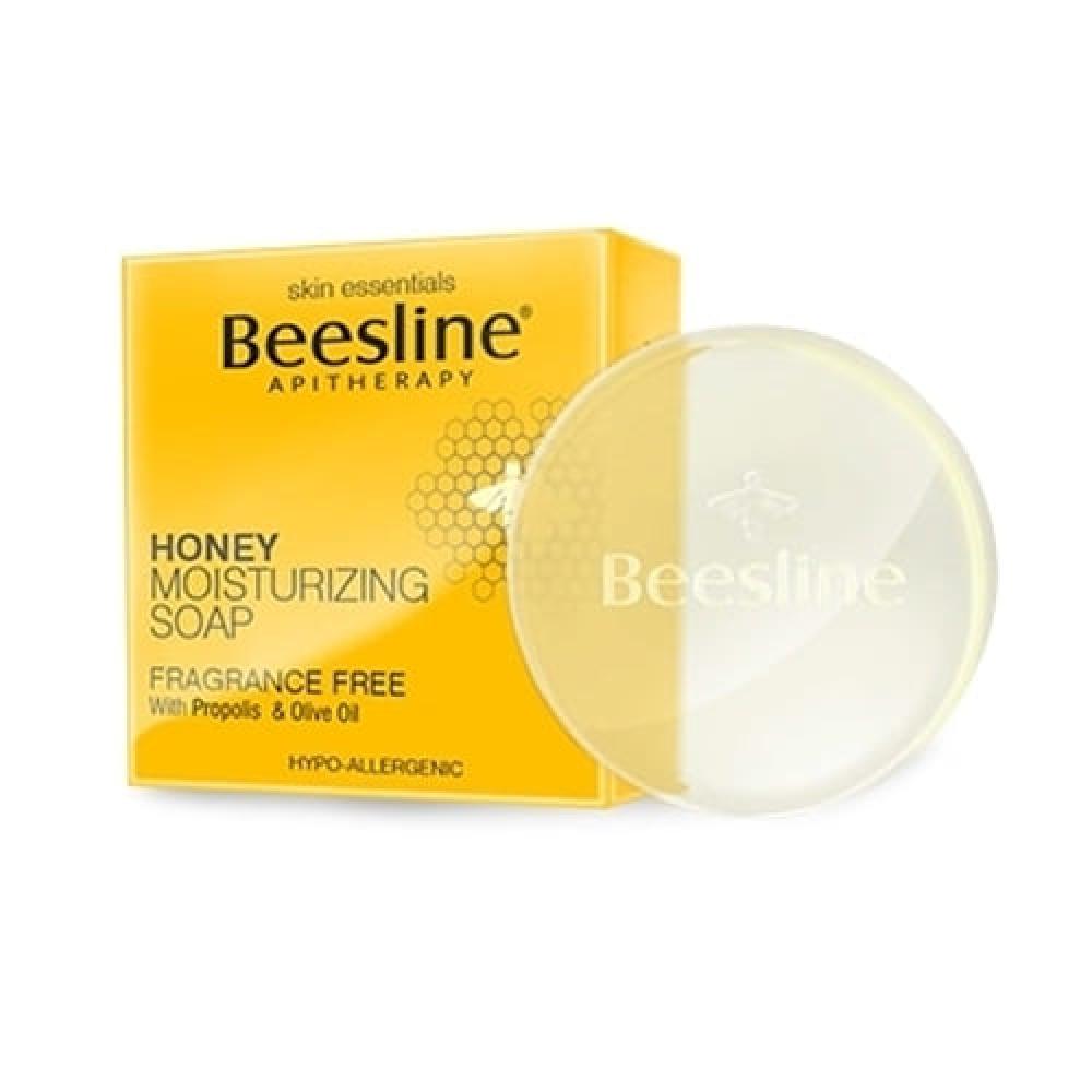 صابونه ترطيب بالعسل من بيزلاين - 60غ