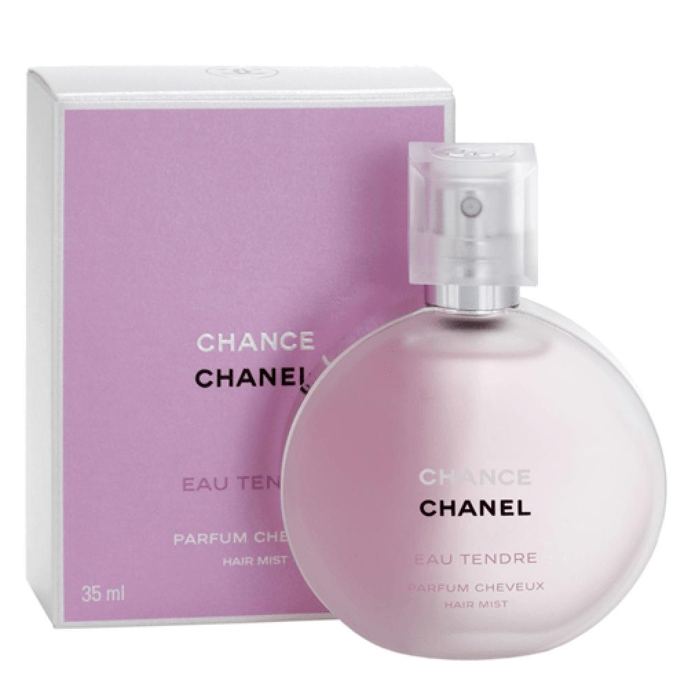 Chanel Chance Eau Tendre Hair Mist 35ml متجر خبير العطور
