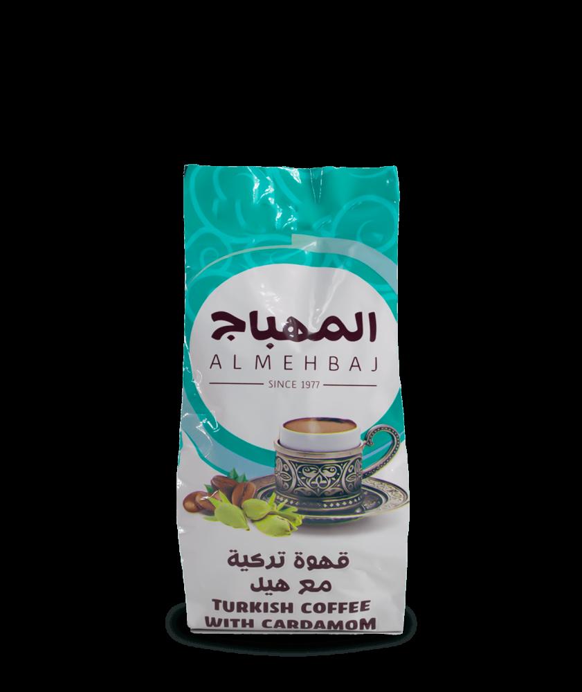 بياك-المهباج-قهوة-تركية-مع-هيل-200-جرام-قهوة-تركية