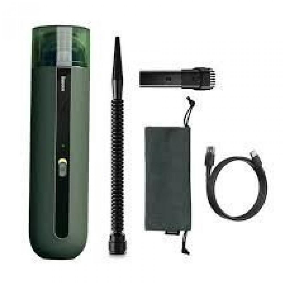 مكنسة سيارة من بيسوس baseus لاسلكية - متجر أدوات لمستلزمات السيارة