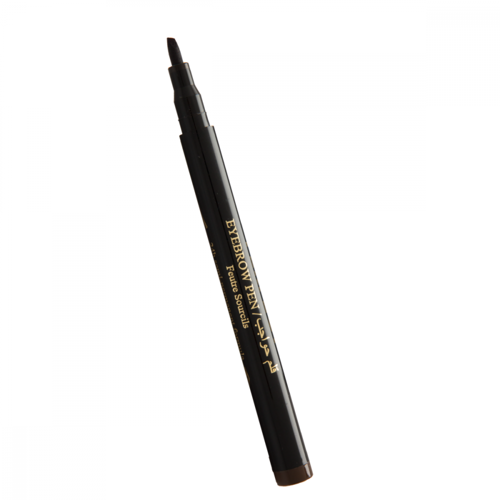 PERFECT Eyebrow Liquid  Pen No-33