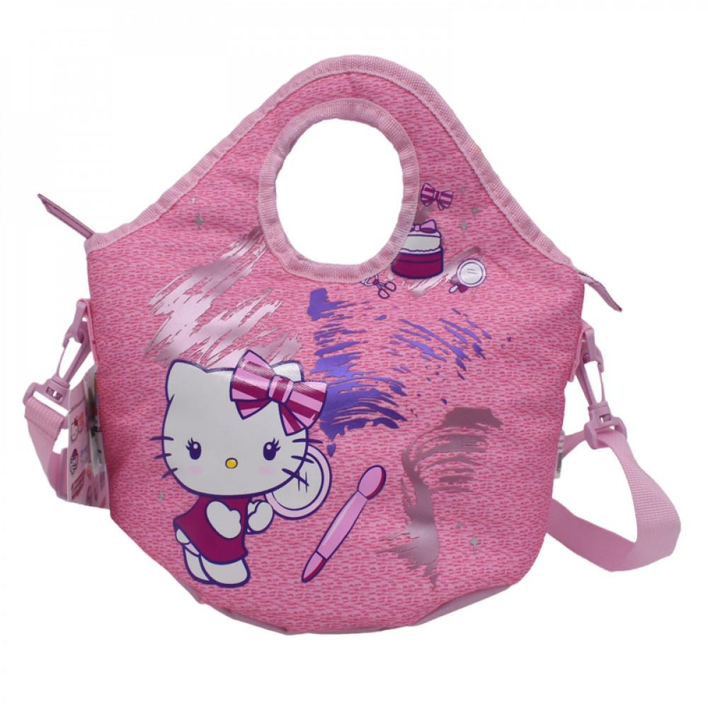 شنطة طعام رسام هيلوكيتي, HELLO KITTY, Lunch Bag