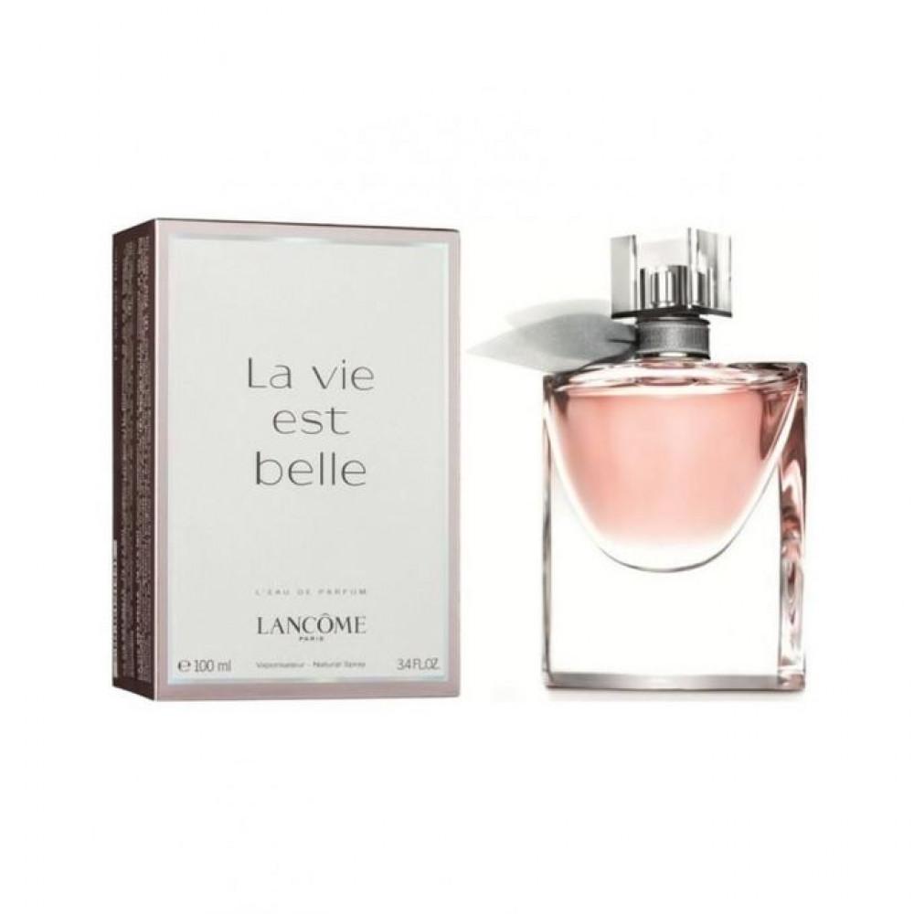 عطر لانكوم لافي ايست بيل  lancome la vie est belle perfume