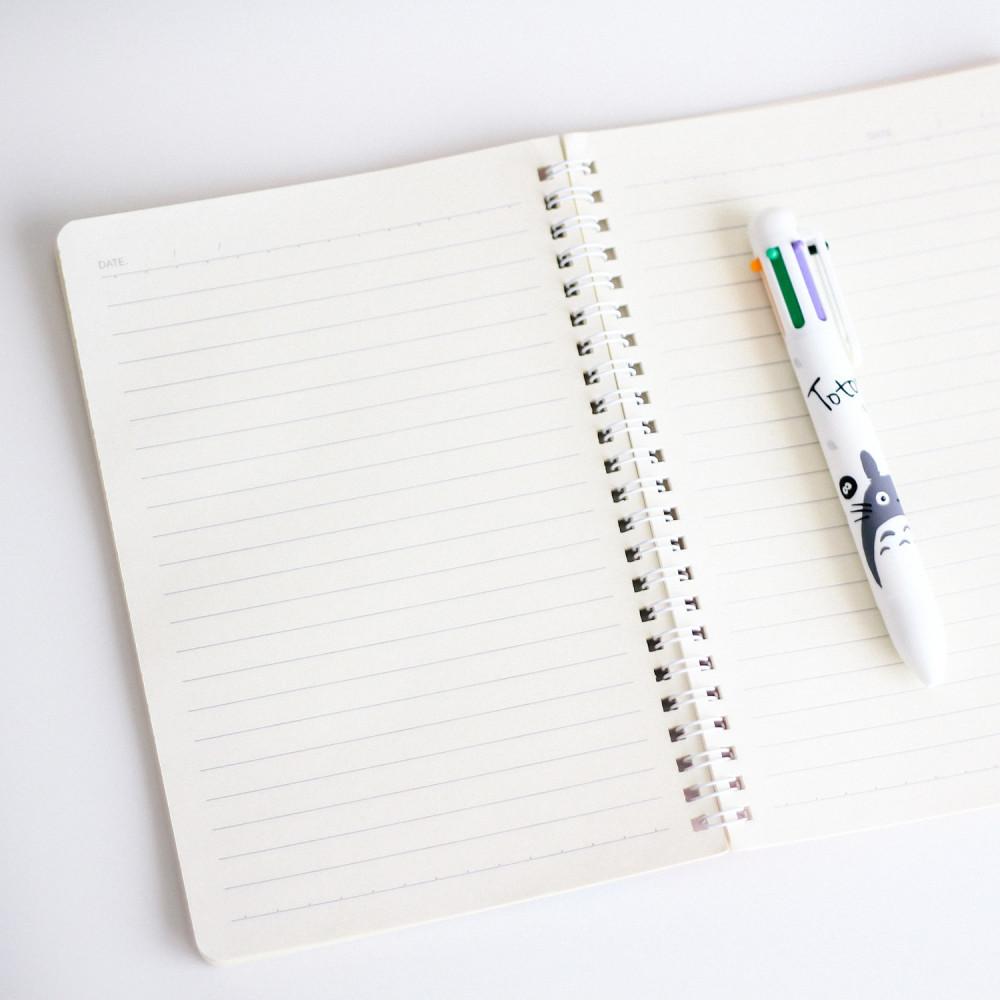 الدفاتر المدرسية ودفاتر الملاحظات كراسة كشكول دفتر انمي قرطاسية يابان