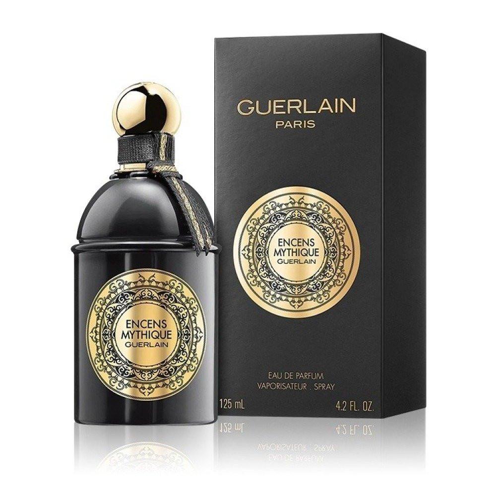 Guerlain Encens Mythique Eau de Parfum 125ml متجر خبير العطور